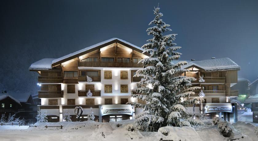 Hôtel Spa Au Coeur du Village ***** 6