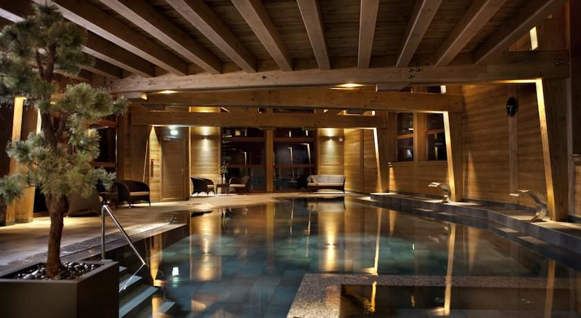 Hôtel Spa Au Coeur du Village ***** 18