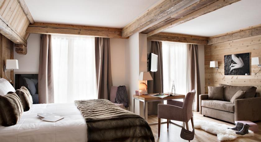 Hôtel Spa Au Coeur du Village ***** 24