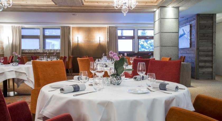 Hôtel Spa Au Coeur du Village ***** 39