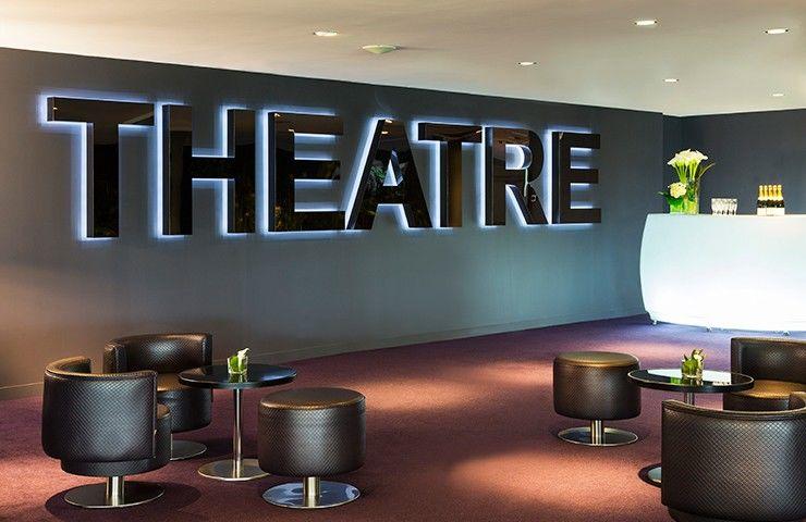 Resort Barrière Lille ***** Théâtre