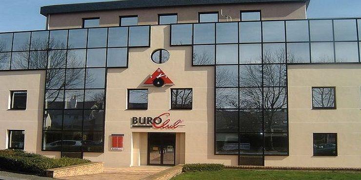 Buro Club Rennes Sud-Est 2