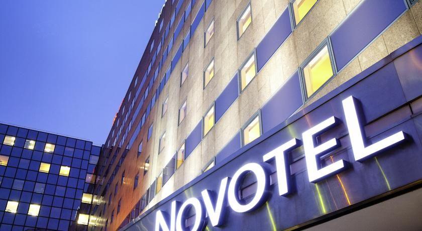 Novotel Marne la Vallée Noisy le Grand **** 4