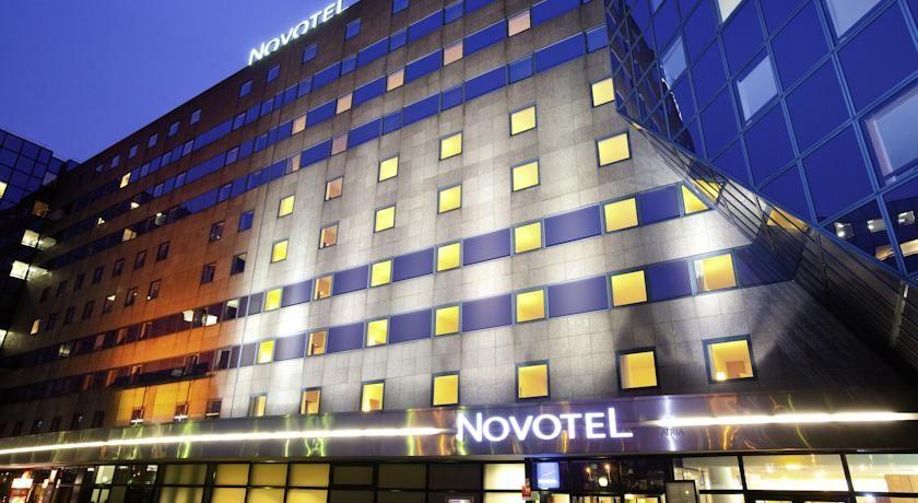 Novotel Marne la Vallée Noisy le Grand **** 19
