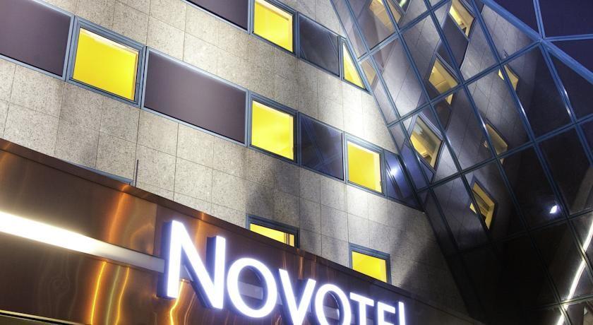 Novotel Marne la Vallée Noisy le Grand **** 25