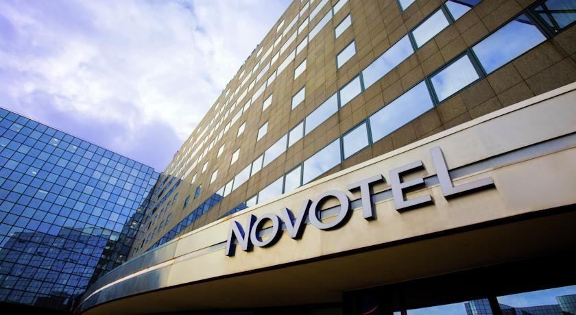Novotel Marne la Vallée Noisy le Grand **** 32