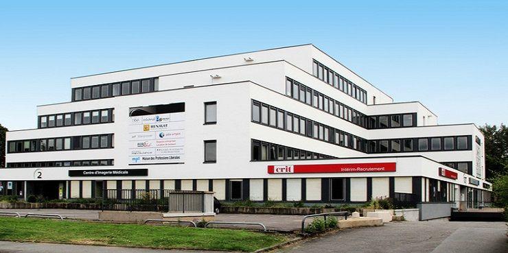 Buro Club Rennes Centre 1