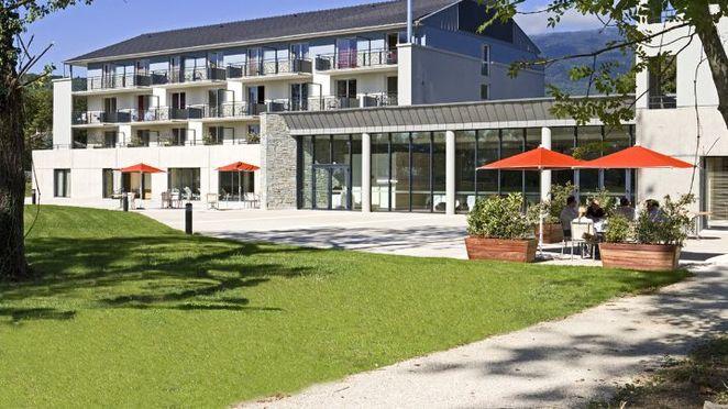 Salle séminaire  - Villa du Lac