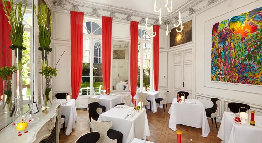 Clarance Hôtel Lille ***** 3