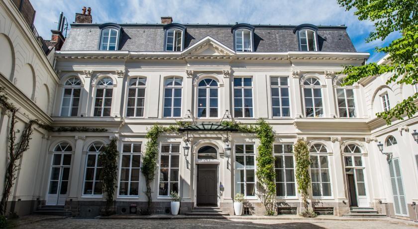 Clarance Hôtel Lille ***** 4
