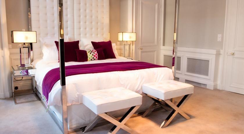 Clarance Hôtel Lille ***** 7