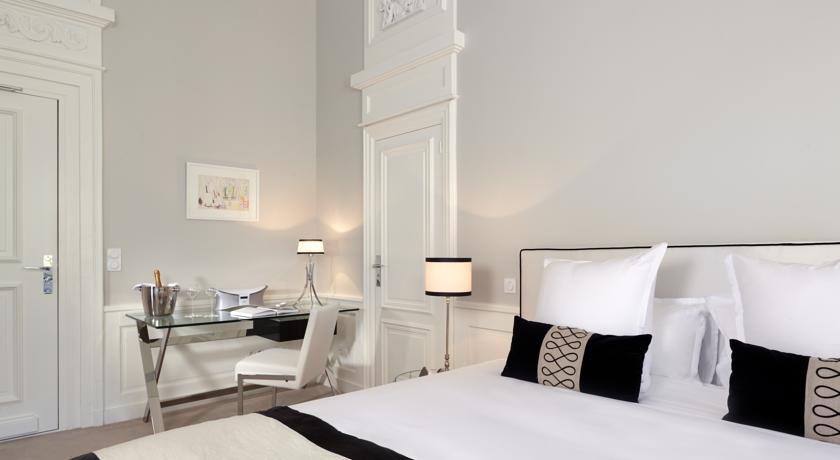 Clarance Hôtel Lille ***** 17