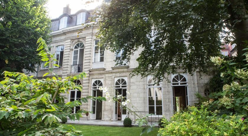 Clarance Hôtel Lille ***** 27