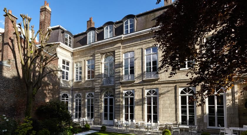Clarance Hôtel Lille ***** 31