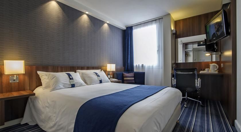 Holiday Inn Express Lille Centre *** 3