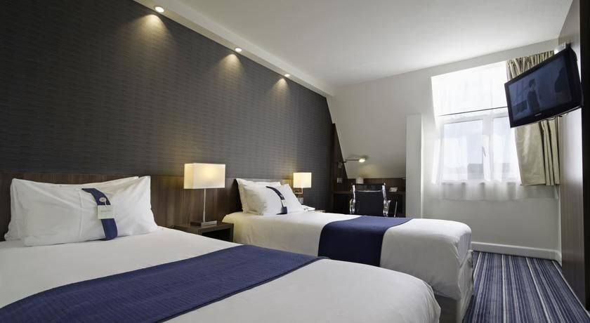Holiday Inn Express Lille Centre *** 5