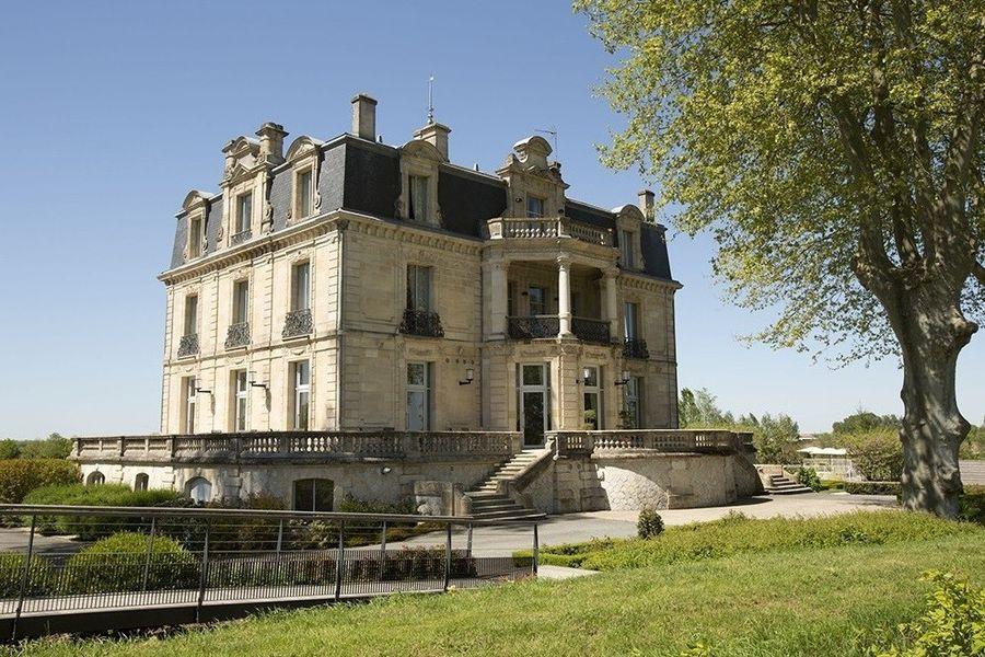 Château Grattequina **** 1