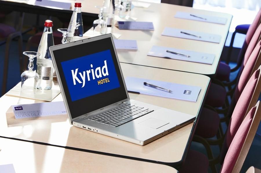 Kyriad Bordeaux - Bègles *** 12