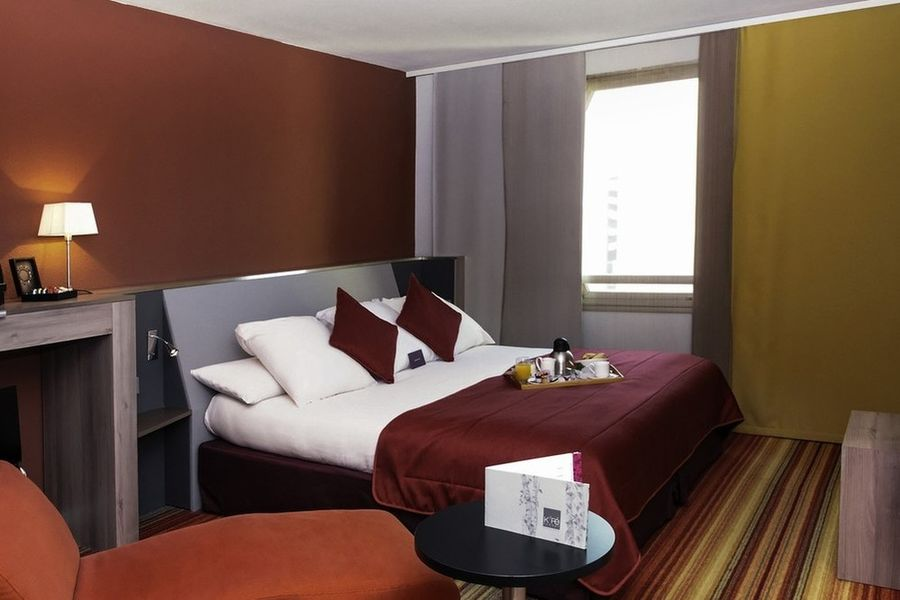 Mercure Bordeaux centre **** 3