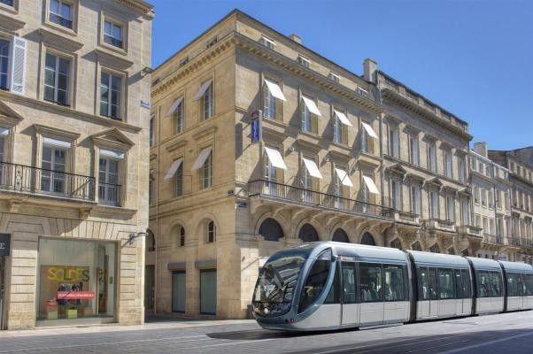Best Western Bordeaux Bayonne Etche Ona **** 1