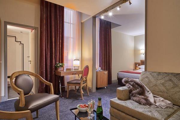 Best Western Bordeaux Bayonne Etche Ona **** 7