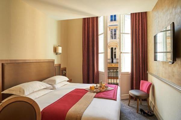 Best Western Bordeaux Bayonne Etche Ona **** 9