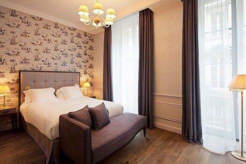 Hôtel de Sèze **** 5