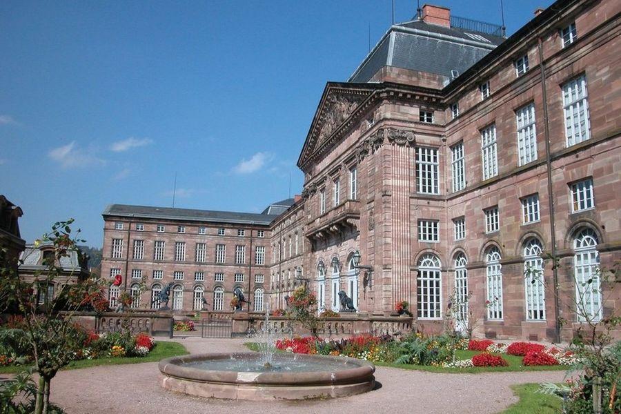 Château des Rohan 2