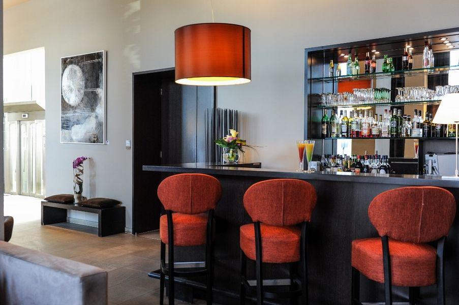 Le Grand Hotel *** 3