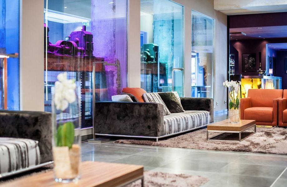 Hotel Regent Petite France ***** 8