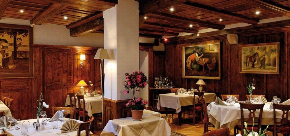 Hôtel Restaurant L'Ami Fritz *** 3