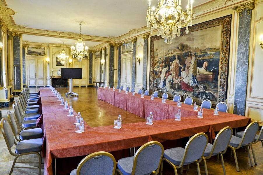Bordeaux Palais de la Bourse 5