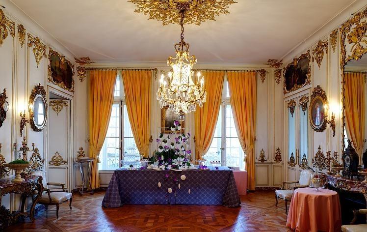 Bordeaux Palais de la Bourse 6