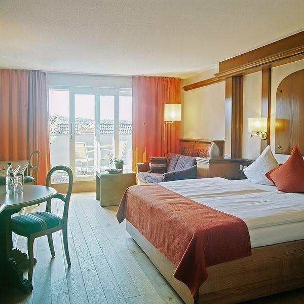 Hotel-Restaurant La Clairiere *** 3