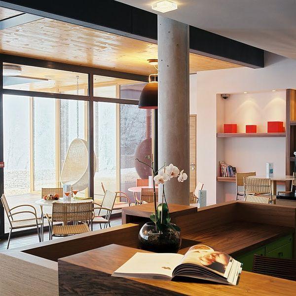 Hotel-Restaurant La Clairiere *** 6
