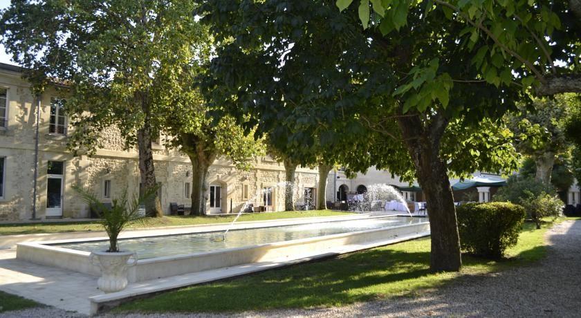 Domaine De Valmont *** 42