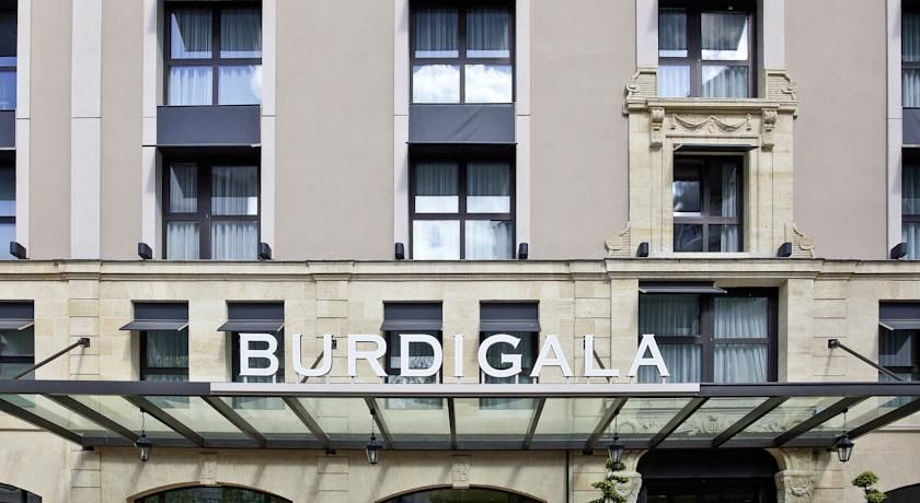 Hôtel Burdigala **** 32