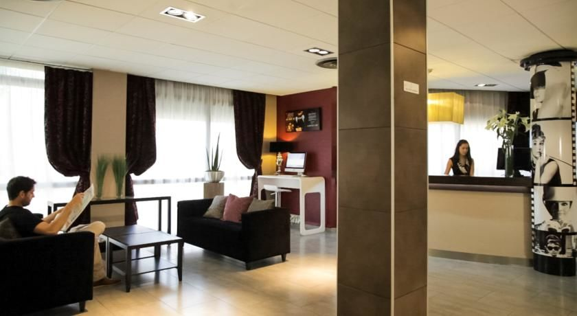 Mercure Bordeaux Gare Saint Jean **** 37