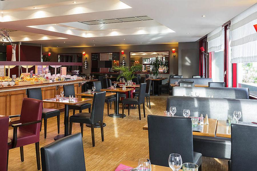 Ibis Bordeaux Centre Meriadeck *** Restaurant