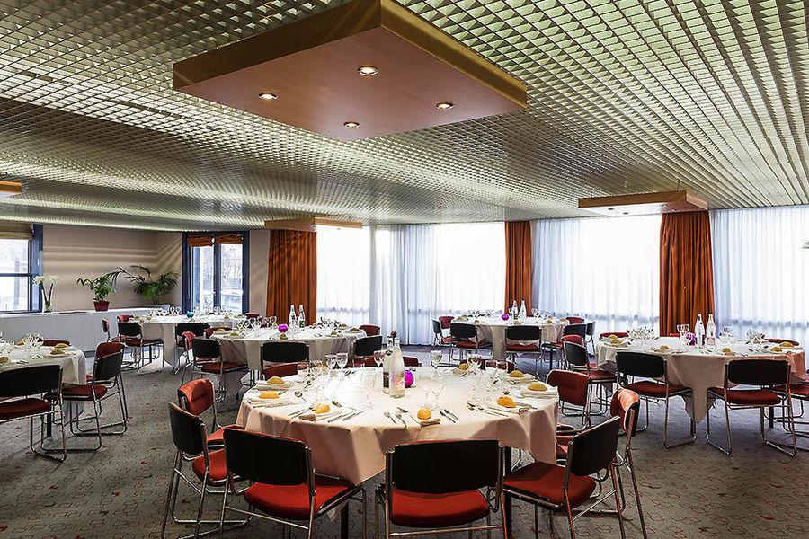 Ibis Bordeaux Centre Meriadeck *** Salle de réception