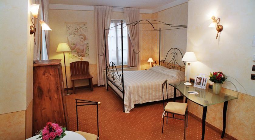 Hôtel Beaucour **** 31