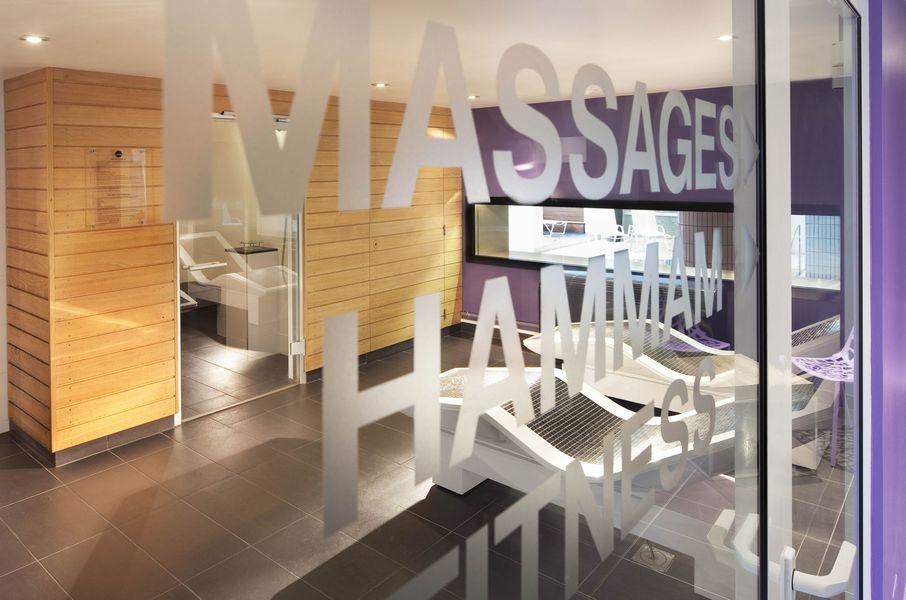 Diana Hotel Restaurant Et Spa **** Spa