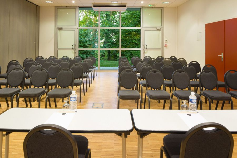 Diana Hotel Restaurant Et Spa **** Salle de séminaire