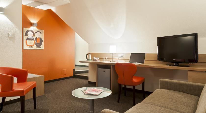 Hôtel Kyriad Strasbourg - Sud *** 8