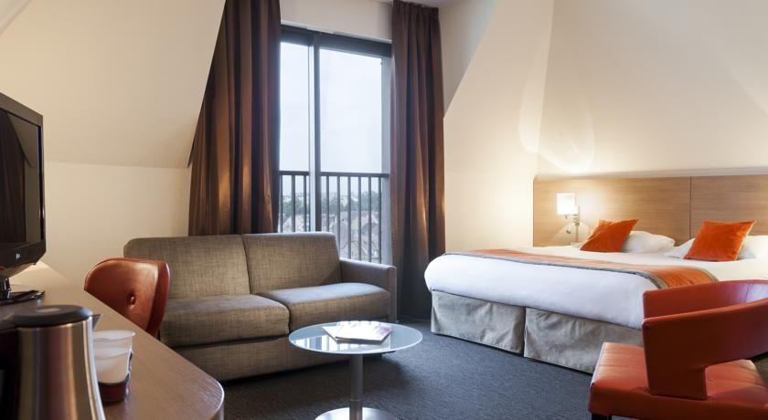 Hôtel Kyriad Strasbourg - Sud *** 9
