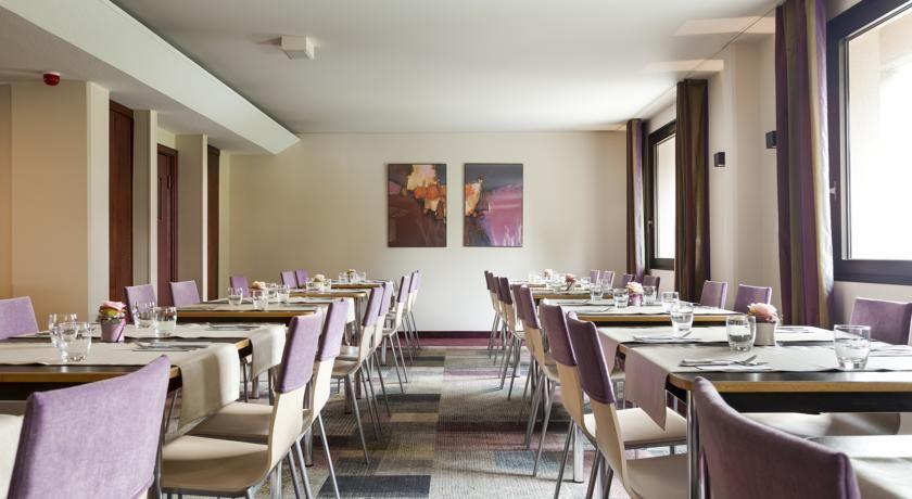 Hôtel Kyriad Strasbourg - Sud *** 20