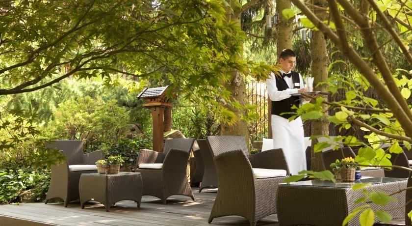Hotel du Parc **** 25