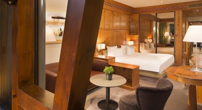Hotel du Parc **** 27
