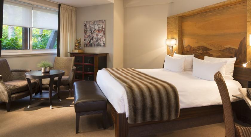 Hotel du Parc **** 28