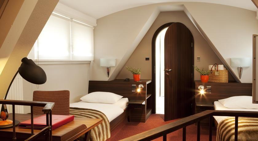 Hotel du Parc **** 34